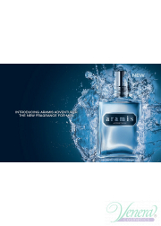 Aramis Adventurer EDT 110ml for Men Without Package Men`s Fragrances without package