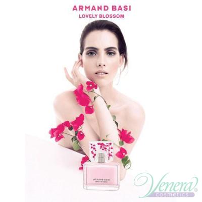 Armand Basi Lovely Blossom EDT 100ml за Жени БЕЗ ОПАКОВКА