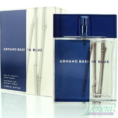 Armand Basi In Blue EDT 100ml за Мъже Мъжки Парфюми