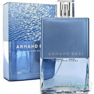 Armand Basi L'Eau Pour Homme EDT 75ml за Мъже Мъжки Парфюми