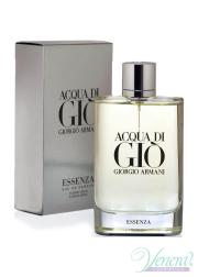 Armani Acqua Di Gio Essenza EDP 40ml for Men Men's Fragrance