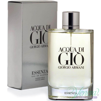 Armani Acqua Di Gio Essenza EDP 75ml за Мъже