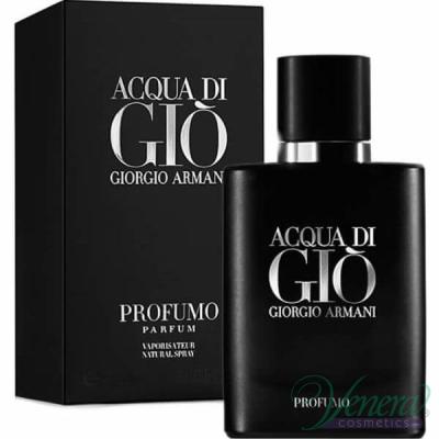 Armani Acqua Di Gio Profumo EDP 125ml за Мъже Мъжки Парфюми