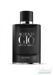 Armani Acqua Di Gio Profumo EDP 75ml για άνδρες ασυσκεύαστo Προϊόντα χωρίς συσκευασία