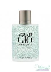 Armani Acqua Di Gio Acqua for Life 2012 EDT 100ml για άνδρες ασυσκεύαστo Προϊόντα χωρίς συσκευασία