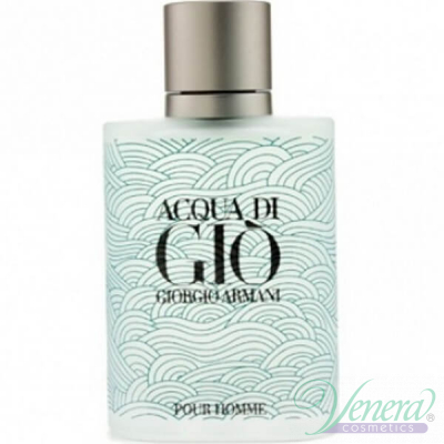 Armani Acqua Di Gio Acqua for Life 2012 EDT 100ml за Мъже БЕЗ ОПАКОВКА