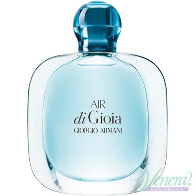 Armani Air di Gioia EDP 50ml за Жени БЕЗ ОПАКОВКА Дамски Парфюми без опаковка