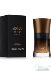 Armani Code Profumo EDP 30ml για άνδρες Ανδρικά Αρώματα