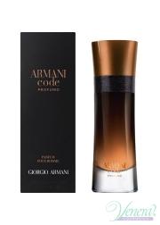 Armani Code Profumo EDP 60ml για άνδρες Men's Fragrance