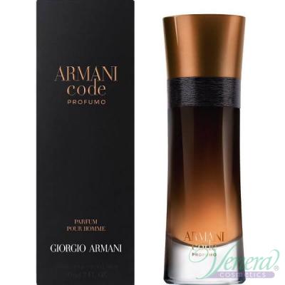 Armani Code Profumo EDP 60ml за Мъже Мъжки Парфюми