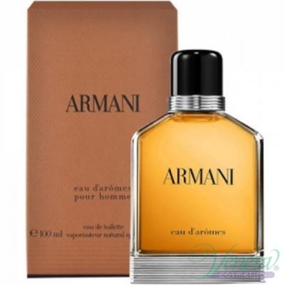 Armani Eau D'Aromes EDT 50ml за Мъже Мъжки Парфюми