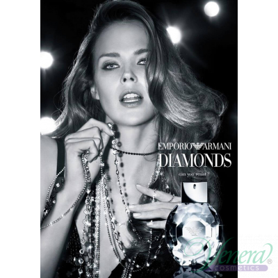 Emporio Armani Diamonds EDP 100ml за Жени БЕЗ ОПАКОВКА