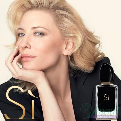 Armani Si Intense EDP 50ml pentru Femei Parfumuri pentru Femei