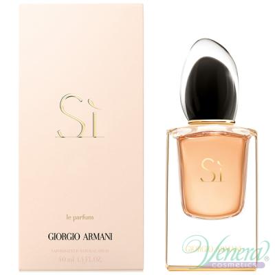 Armani Si Le Parfum EDP 40ml за Жени Дамски Парфюми