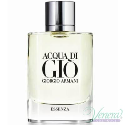 Armani Acqua Di Gio Essenza EDP 75ml за Мъже БЕЗ ОПАКОВКА За Мъже