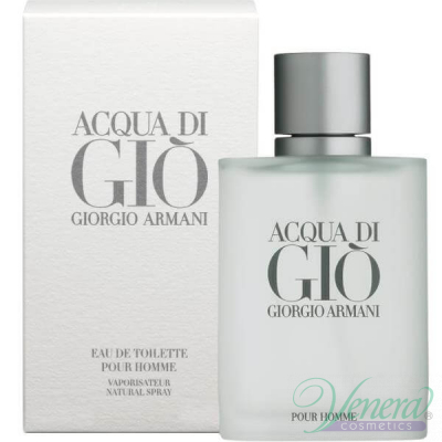 Armani Acqua Di Gio EDT 200ml за Мъже