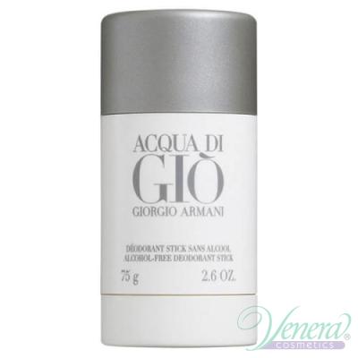 Armani Acqua Di Gio Deo Stick 75ml за Мъже