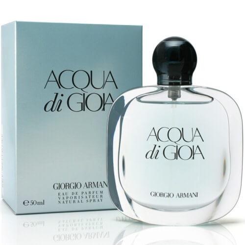 Armani Acqua Di Gioia Edp 30ml Pentru Femei Parfumationro