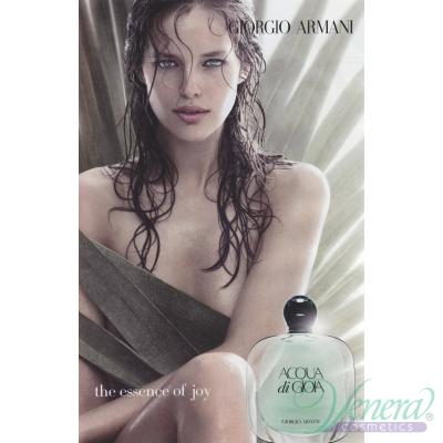 Armani Acqua Di Gioia Set (EDP 30ml + Body Lotion 75ml) pentru Femei Seturi Cadou