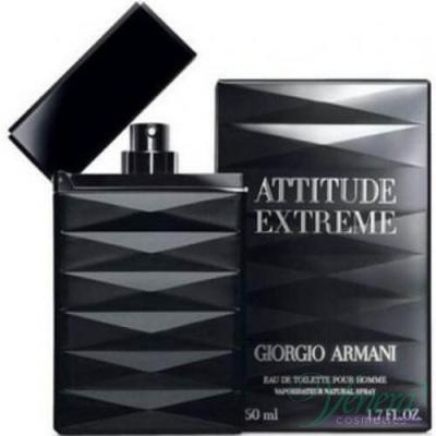 Armani Attitude Extreme EDT 75ml за Мъже Мъжки Парфюми