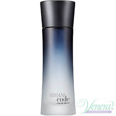 Armani Code Summer 2010 EDT 75ml за Mъже БЕЗ ОПАКОВКА