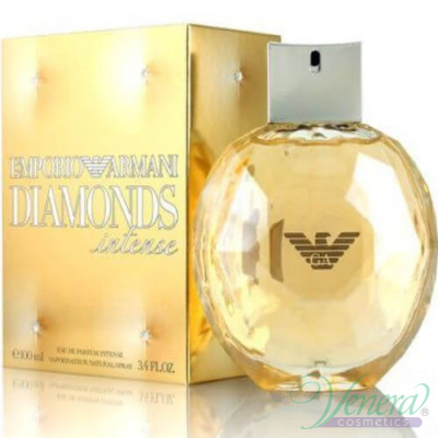 Emporio Armani Diamonds Intense EDP 30ml за Жени Дамски Парфюми