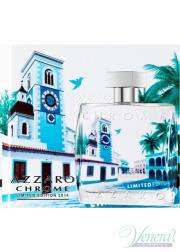 Azzaro Chrome Limited Edition 2014 EDT 100ml για άνδρες ασυσκεύαστo Αρσενικά Αρώματα Χωρίς Συσκευασία