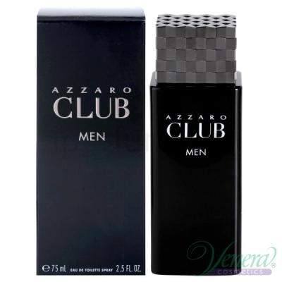 Azzaro Club EDT 75ml за Мъже