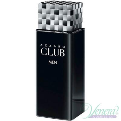 Azzaro Club EDT 75ml за Мъже БЕЗ ОПАКОВКА Мъжки Парфюми без опаковка