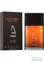 Azzaro Pour Homme Intense EDP 100ml за Мъже БЕЗ ОПАКОВКА Мъжки Парфюми без опаковка