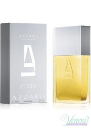 Azzaro Pour Homme L'Eau EDT 50ml για άνδρες Αρσενικά Αρώματα