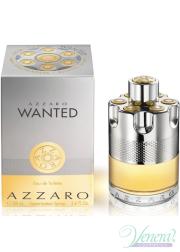 Azzaro Wanted EDT 150ml για άνδρες Ανδρικά Αρώματα