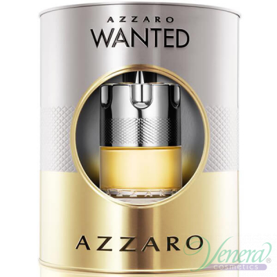 Azzaro Wanted Комплект (EDT 50ml + Deo Stick 75ml) за Мъже Комплекти