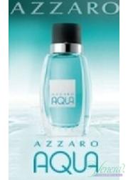 Azzaro Aqua EDT 75ml για άνδρες Ανδρικά Αρώματα