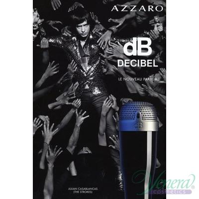 Azzaro Decibel EDT 25ml за Мъже Мъжки Парфюми