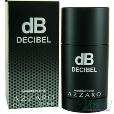 Azzaro Decibel Deo Stick 75ml за Мъже