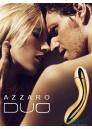 Azzaro Duo EDT 80ml за Жени