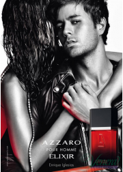 Azzaro Pour Homme Elixir EDT 30ml για άνδρες Ανδρικά Αρώματα