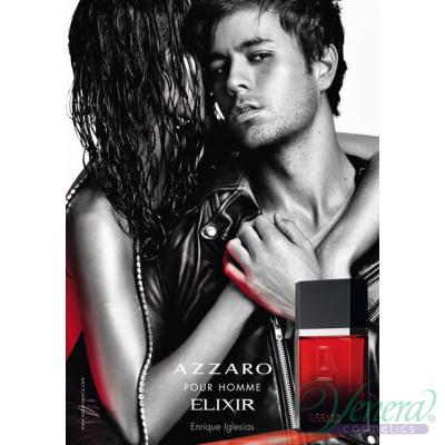 Azzaro Pour Homme Elixir EDT 100ml за Мъже Мъжки Парфюми