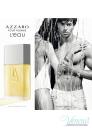 Azzaro Pour Homme L'Eau EDT 100ml за Мъже БЕЗ ОПАКОВКА За Мъже