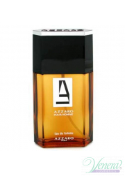 Azzaro Pour Homme EDT 100ml για άνδρες ασυσκεύαστo Products without package