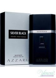 Azzaro Silver Black EDT 100ml για άνδρες Ανδρικά Αρώματα