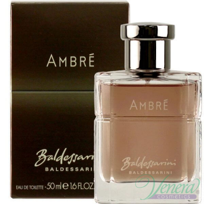 Baldessarini Ambré EDT 50ml за Мъже