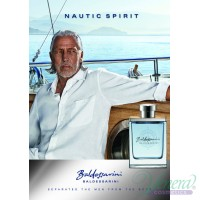 Baldessarini Nautic Spirit EDT 90ml for Men Without Package Products without package