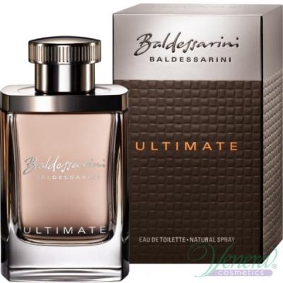 Baldessarini Ultimate EDT 50ml за Мъже Мъжки Парфюми