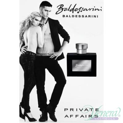 Baldessarini Private Affairs EDT 90ml за Мъже Мъжки Парфюми