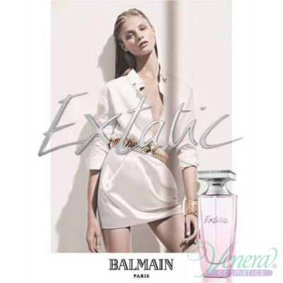 Balmain Extatic Eau de Tolette EDT 90ml за Жени