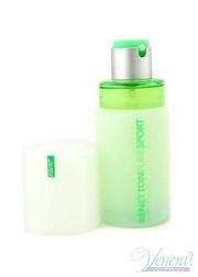 Benetton Pure Sport EDT 50ml for Men Men's Fragrance