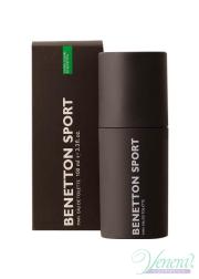 Benetton Sport EDT 50ml για άνδρες Ανδρικά Αρώματα