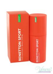 Benetton Sport EDT 100ml για γυναίκες Γυναικεία αρώματα
